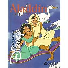 Aladdín (Clásicos Disney)