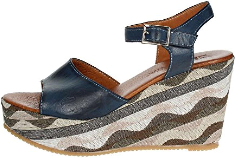 Pregunta PZ5579 F003 Sandalias Mujer  En línea Obtenga la mejor oferta barata de descuento más grande