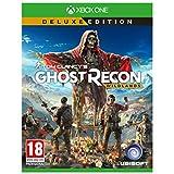 #10: Tom Clancy's Ghost Recon: Wildlands Deluxe Edition XBOX ONE