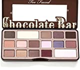 TOO FACED - CHOCOLATE BAR - EYESHADOW COLLECTION