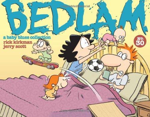 Bedlam (Baby Blues Scrapbook)