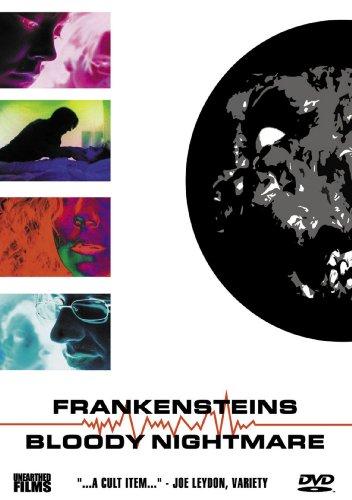 Preisvergleich Produktbild Frankenstein's Bloody Nightmare