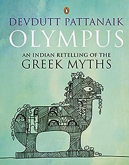 Olympus by [Pattanaik, Devdutt]