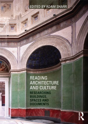 get reading architecture and culture researching buildings pdf