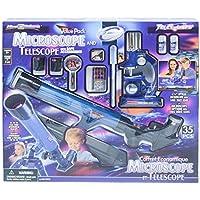 RSTOYS 8689–Set Mikroskop und Teleskop RSTA