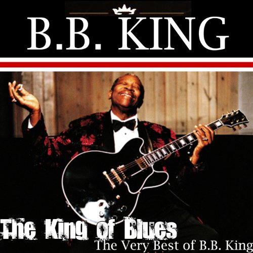 The King of Blues: The Very Be...