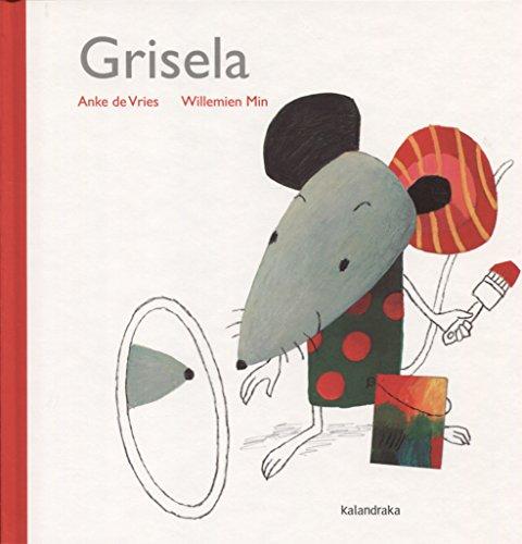 Grisela (demademora)