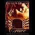 Crave (V.E.T Vampire Romance Series Book 2) (English Edition)