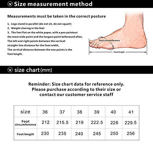 Frauen Dame Beleg auf Schaffell-Leder-high Heeled Chunky Schuhe Pumps 0018-1(Kleiner als normaler Größe, sehen Sie bitte das Bild oder Siehe Hinweis) Rosa