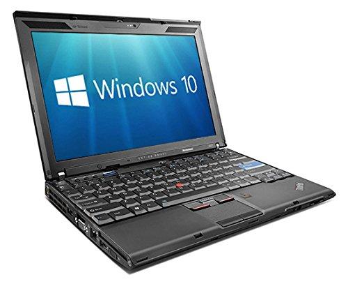 lenovo-thinkpad-x201-121-core-i5-520m-240ghz-4gb-ddr3-160gb-hdd-windows-10-64-bit-certified-refurbis