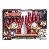 Hasbro Avengers B0429EU4 - Iron Man Arc FX Handschuhe