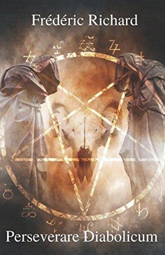 Perseverare Diabolicum par Frédéric Richard