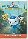 OCTONAUTS:MEET THE OCTONAUTS