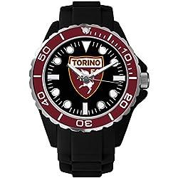 Official FC Torino Gent TS382UN1 Men's Watch, Case 43 mm