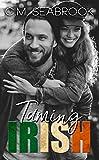#3: Taming Irish: A Rock Star Romance (Wild Irish Book 3)