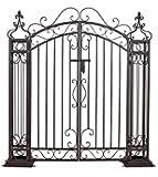 Benelando® Gartenpforte aus Stahl