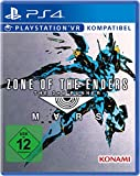 Zone of the Enders: The 2nd RUNNER - M∀RS [PlayStation 4]