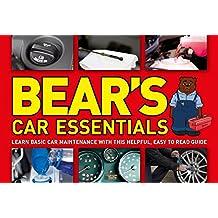 Bear's Car Essentials