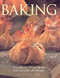 Baking: Breads, Muffins, Cakes, Pies, Tarts, Cookies - Best Reviews Guide