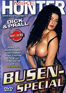 Mike Hunter TV: Busen Special [Import allemand]