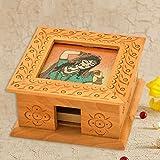 #5: Home Decor Handicrafts Gift Home Decor Gemstone Painting Slip Pad Box Handicraft Gift 120