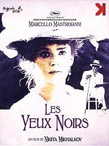 """Afficher """"Les Yeux noirs"""""""