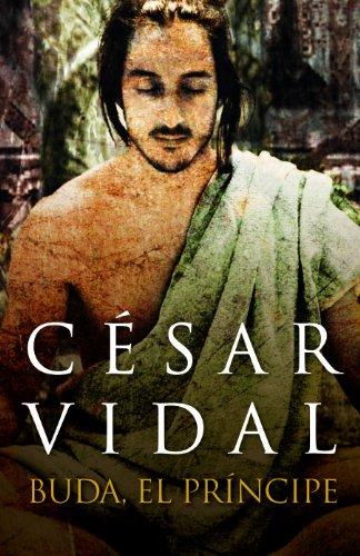 Buda, el príncipe de César Vidal