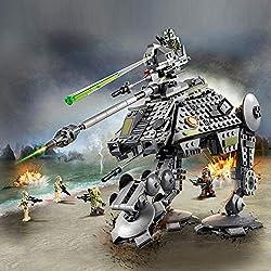 LEGO®-Star WarsTM AT-APTM Jeu de construction, 9 Ans et Plus, 689 Pièces 75234