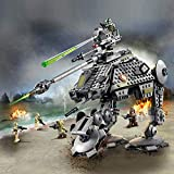 LEGO Star Wars - AT-AP - 75234 - Jeu de construction