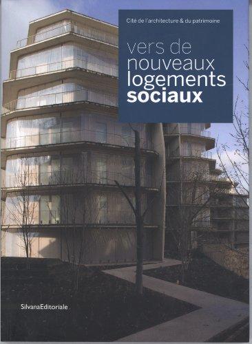 Vers de nouveaux logements sociaux par Jean-Francois Pousse