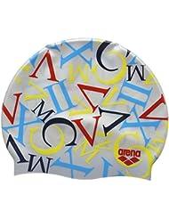 Arena bouchon imprimé Multicolore Taille 37