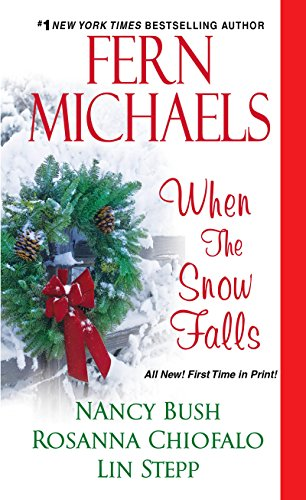 When the Snow Falls (English Edition)
