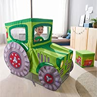 Haba Play Tent 303466Tractor