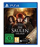 Ken Follett: Die Säulen der Erde StandardPlayStation 4