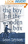 #10: The Boy on the Wooden Box: How the Impossible Became Possible on Schindler's List