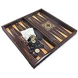Unbekannt staroyun staroyun102091325x 49x 7,5cm Antik Mosaik Pearl Backgammon