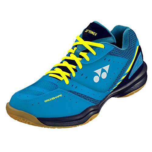 Yonex SHB Power Cushion 30 Einsteigermodell Navy Blau (45 EU)