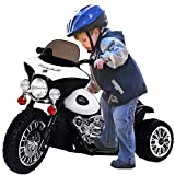 Baby-pur Elektrisches Kinder-Motorrad Trycicle Chopper Test