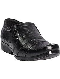 DK Shoes formal shoes for man black
