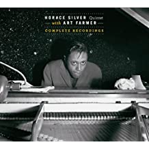 Complete Recordings w Art Farmer by Horace Silver Quintet (2011-05-10)