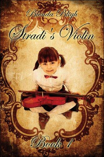 Stradi's Violin Cover Image