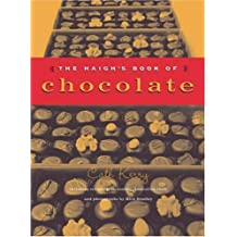 The Haigh's Book of Chocolate