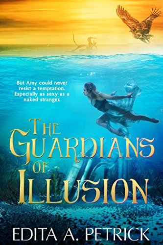 Book cover image for The Guardians of Illusion