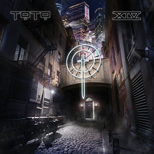 Toto XIV by Frontiers Music Srl