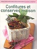 Confitures et conserves maison - Cuisine Créative