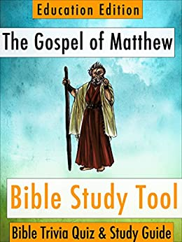 When was the book of matthew in the bible written