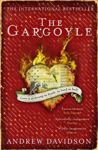 The Gargoyle (Gargoyle-davidson)