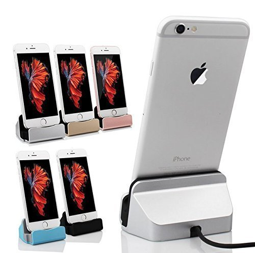 Captcha Charger Docking Station Stand For Iphone