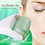 #4: Prosmart - Ice Roller Skin Cool Derma Roller Massager for Face Body Massage Facial Skin Care Preventing Wrinkles Iced Wheel Dermo Roller