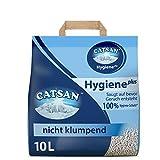 Catsan Hygiene Streu, 4er Pack (4x10 l) thumbnail
